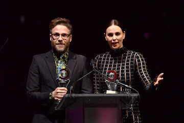 Charlize Theron CinemaCon 2019 - The CinemaCon Big Screen Achievement Awards Brought to you by The Coca-Cola Company