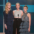 Charlize Theron 26th Annual Screen ActorsGuild Awards - Show