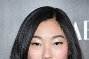 Awkwafina attends the Africa Outreach Project Fundraiser hosted by  the Charlize Theron at The Africa Center on November 12, 2019 in New York City.