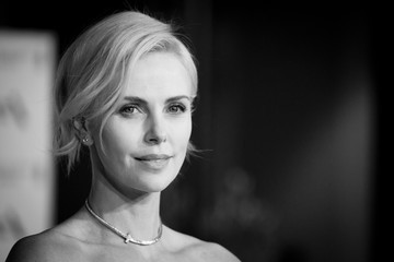 Charlize Theron EE British Academy Film Awards 2020 After Party - Arrivals