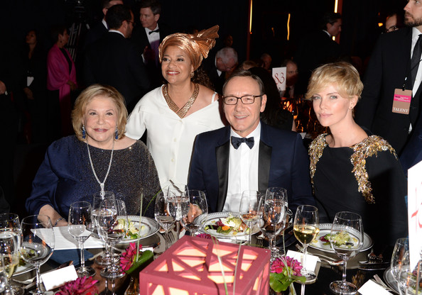 Wallis Annenberg Center for the Performing Arts Gala — Part 3