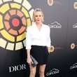 Charlize Theron CTAOP's Night Out 2021