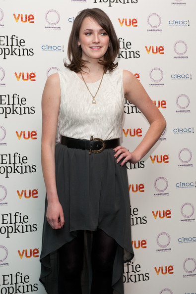 charlotte ritchie all angels