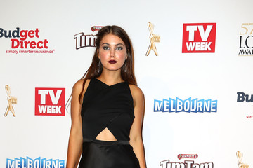 Charlotte Best 2015 Logie Awards - Arrivals