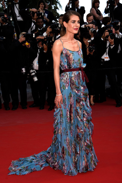 'La Tete Haute' Red Carpet - The 68th Annual Cannes Film Festival