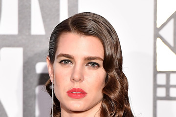 Charlotte Casiraghi Rose Ball 2017 To Benefit The Princess Grace Foundation In Monaco