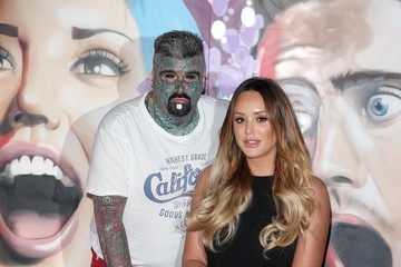 Charlotte Crosby 'Just Tattoo of Us' Photocall