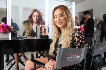 Charlotte Crosby The Launch of the Charlotte Crosby Range for Easilocks