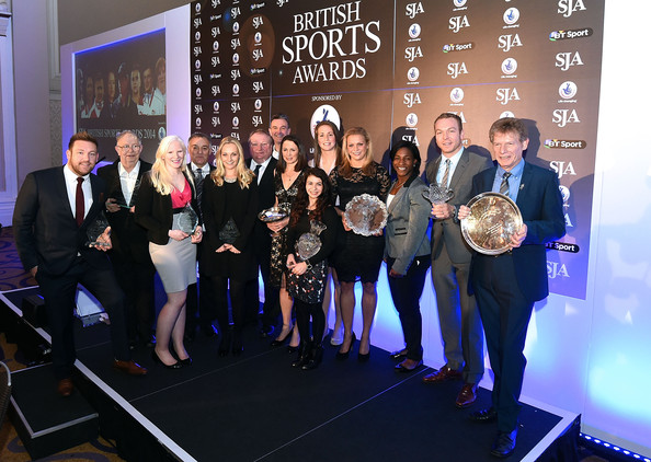 The SJA British Sports Awards