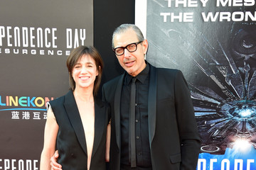 Charlotte Gainsbourg Premiere of 20th Century Fox's 'Independence Day: Resurgence' - Arrivals