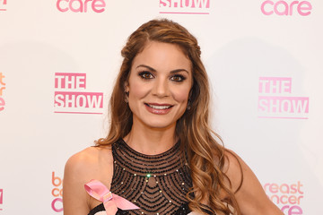 Charlotte Jackson Breast Cancer Care's London Fashion Show 2015
