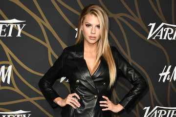 Charlotte McKinney Variety Power of Young Hollywood - Arrivals