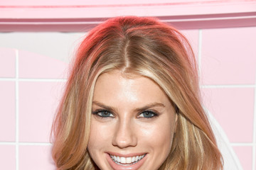 Charlotte McKinney Poppy Jamie, Suki Waterhouse, Leo Segal, and Cade Hudson Celebrate the Launch of POP & SUKI