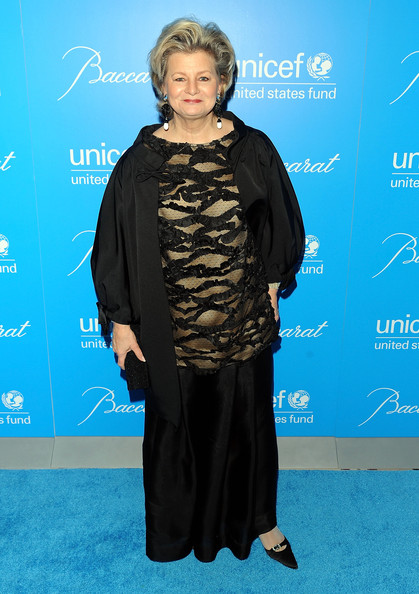 Charlotte Moss charlotte moss photos - 2009 unicef snowflake ball - 36 of 39 - zimbio