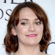 Charlotte Ritchie The Olivier Awards 2017 - Winners Room