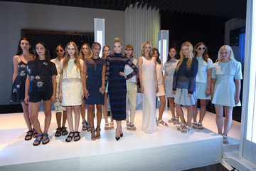Charlotte Ronson Delano Las Vegas Hosts Grand Opening Party