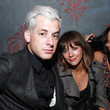 Mark Ronson & Rashida Jones
