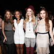 Angela Simmons and Holland Roden Photos