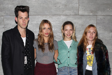 Charlotte Ronson Charlotte Ronson - Front Row - Mercedes-Benz Fashion Week Fall 2015