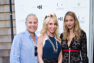 Charlotte Ronson Hamptons Magazine Celebrates With Cover Star Charlotte Ronson