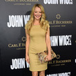 Charlotte Ross Premiere Of Summit Entertainment's 'John Wick: Chapter Two' - Arrivals