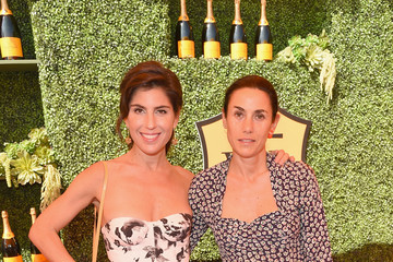 Charlotte Sarkozy Fifth-Annual Veuve Clicquot Polo Classic, Los Angeles