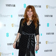 Charlotte Tilbury Vanity Fair EE Rising Star Party - Red Carpet Arrivals