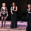 Charlotte d'Amboise Broadway's Best Comes Together To Salute Chita Rivera At Touch The Sky, A Benefit To Build NY's First Shane's Inspiration Inclusive Playground For Kids Of All Abilities