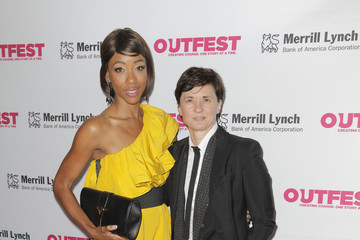 Charmaine Bingwa 13th Annual Outfest Legacy Awards - Red Carpet