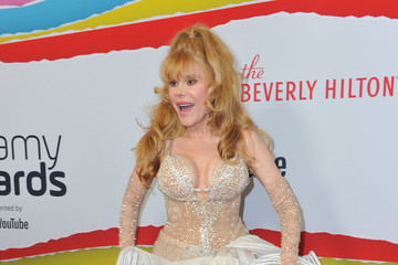 Charo 8th Annual Streamy Awards - Arrivals