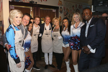 Chase Chrisley 17th Annual Waiting For Wishes Celebrity Dinner