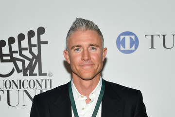 Chase Utley 34th Annual Great Sports Legends Dinner - Arrivals