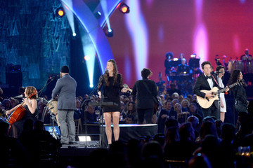 Chaska Potter The 2014 MusiCares Person Of The Year Gala Honoring Carole King - Show