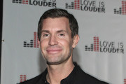 Jeff Lewis attends the Chaz Dean WEN Winter Party Benefiting Love is Louder on December 3, 2016 in Los Angeles, California.