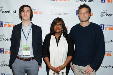 Chaz Ebert EBERTFEST 2015 - 'THE MOTEL LIFE' Screening - Arrivals