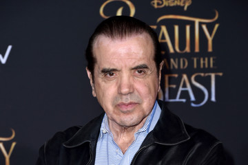 Chazz Palminteri Premiere Of Disney's 'Beauty And The Beast' - Arrivals