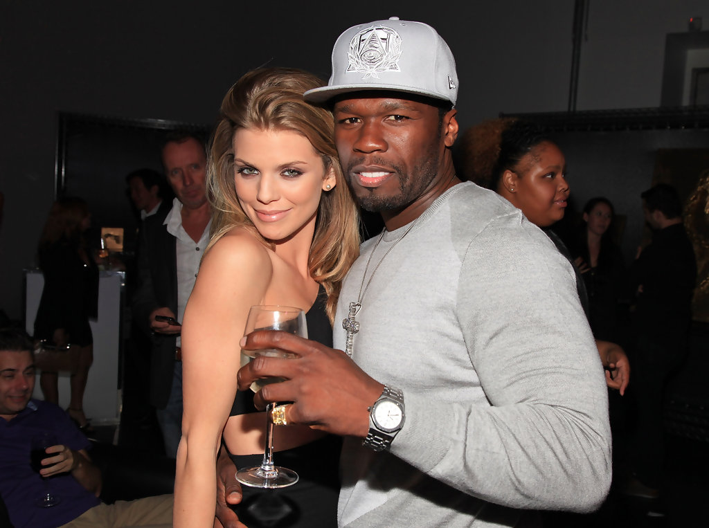 50 cent dating movie