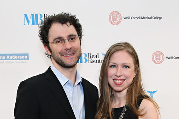 Chelsea Clinton Headstrong's Projects 3rd Annual Words of War Event