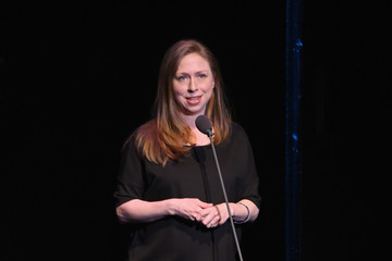 Chelsea Clinton Lincoln Center's 60th Anniversary Diamond Jubilee Gala