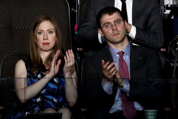 Chelsea Clinton Democratic National Convention: Day Two