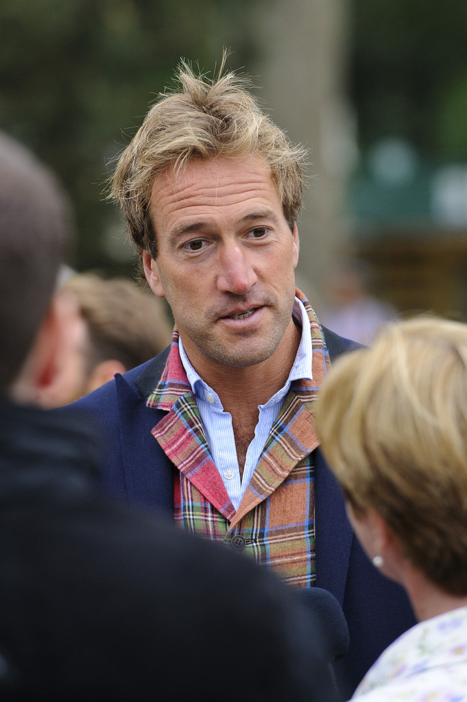 Ben Fogle | Biographies | Biography Books - Buy Best ...