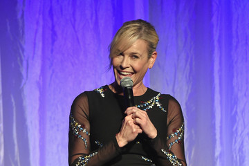 Chelsea Handler Hollywood Foreign Press Association's Grants Banquet - Show