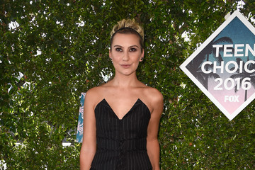 Chelsea Kane Teen Choice Awards 2016 - Arrivals
