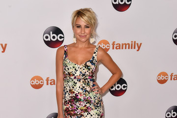 Chelsea Kane Disney ABC Television Group's 2015 Summer TCA Press Tour Photo Call