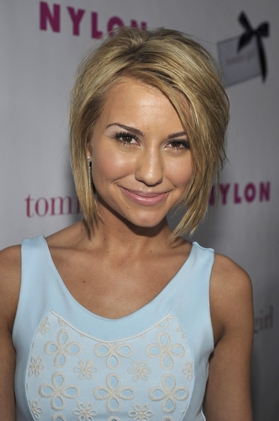 Chelsea Kane - NYLON Magazine And Tommy Girl Celebrate The Annual May Young Hollywood Issue - Party