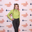 Chelsea Leyland 'The Hummingbird Project' New York Screening