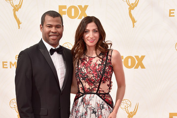 Chelsea Peretti 67th Annual Emmy Awards - Red Carpet