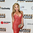 Chelsea Pezzola Muhammad Ali's Celebrity Fight Night XXIII - Red Carpet