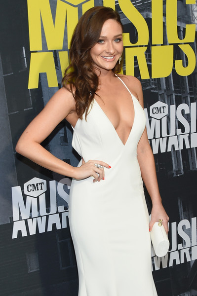 Chelsea Talmadge Photos Photos 2017 Cmt Music Awards