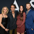 Chelsea Tyler Premiere Of 20th Century Fox's 'Ad Astra' - Red Carpet